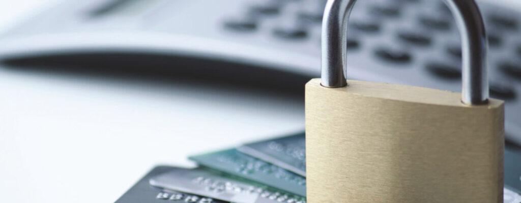 Credit and Lock