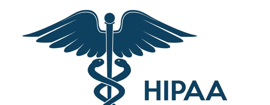 HIPAA Compliant Logo