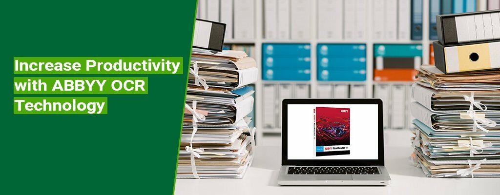 Increase-Productivity-with-ABBYY-OCR-Technology