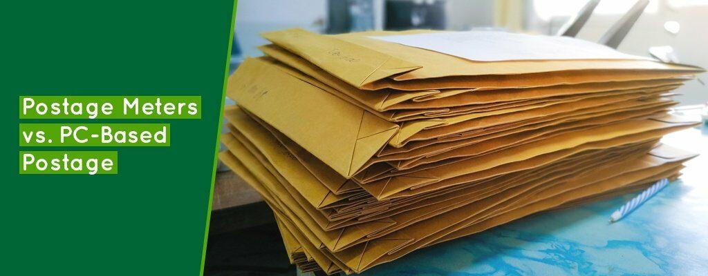 Postage-Meter-vs-PC-Based-Postage