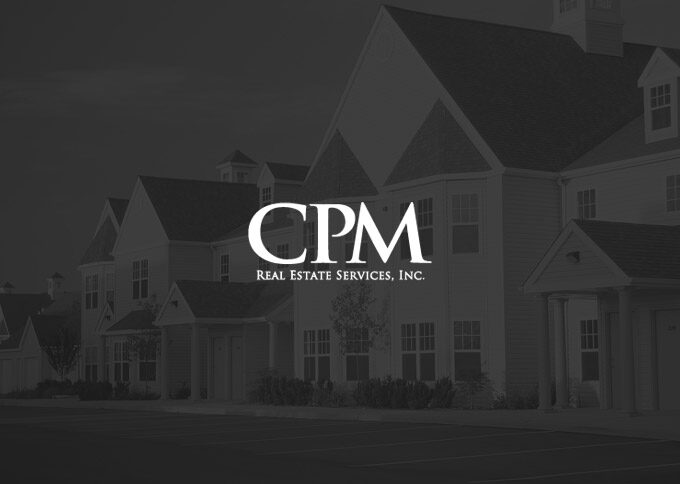 Commercial Property Management Web Design