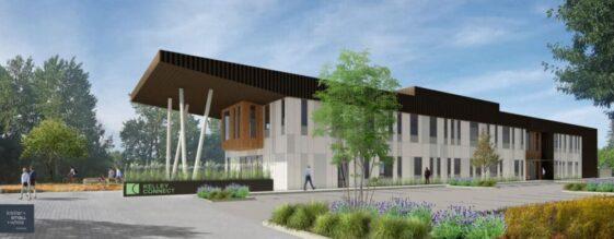 Southern Oregon Headquarters